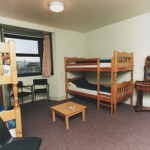 Inside The Youth Hostel