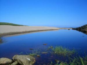Skaw Beach