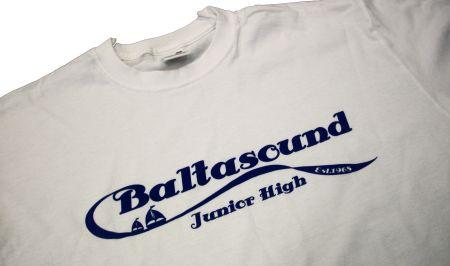 BJHS - T-Shirt