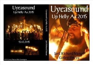 Uyeasound UHA - 2015 DVD