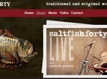 Saltfish Forty