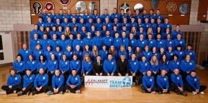 Team Shetland: Ben Mullay Photography