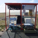 Unst Bus Shelter