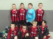 U11's Unst FC