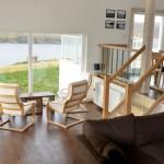 Shetland Nature Lodge