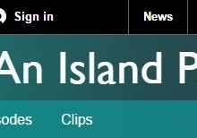 BBC Two Island Parish