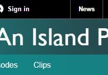 BBC Two Island Parish