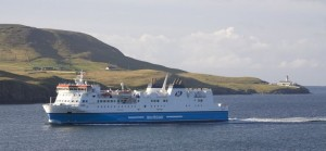 Northlink Ferries To Lerwick