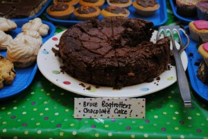 Macmillan Coffee Morning and Roal Dahl Day